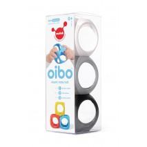 Zabawka kreatywna Oibo 3 pack - kolory monochromatyczne