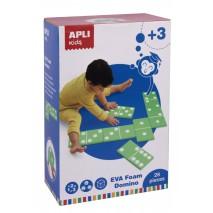 Piankowe domino Apli Kids