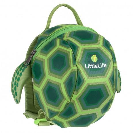 Plecaczek LittleLife Animal Pack Żółw