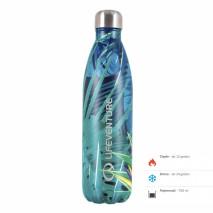 Butelka termiczna Lifeventure - Tropical 750 ml