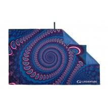 Ręcznik szybkoschnący SoftFibre Recycled Lifeventure - Andaman 150x90 cm