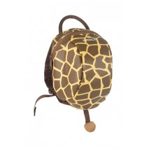 Plecaczek LittleLife Animal - Żyrafa