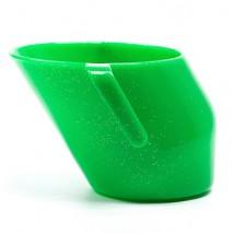 Kubeczek Doidy Cup - agrest z brokatem