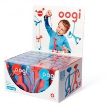 Zabawka kreatywna Oogi - zestaw 12 sztuk
