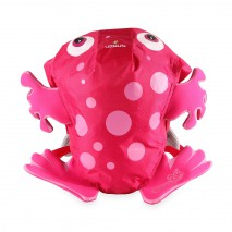 Plecaczek LittleLife SwimPak 3+ Frog - Pink