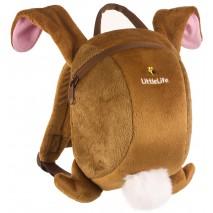 Plecaczek LittleLife Animal - Królik