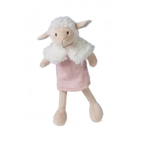 Pluszowa owieczka Ragtales - Phyllis