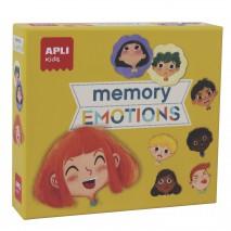 Gra Memory Expressions Apli Kids - Emocje