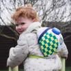 Plecaczek LittleLife - Karetka pogotowia