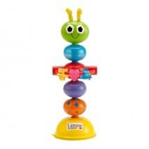 Kolorowy robaczek - Lamaze 27224