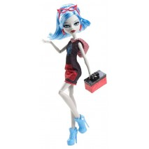 Monster High Ghoulia Yelps Y0394