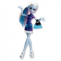 Monster High Abbey Bominable Y0393
