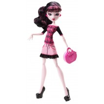 Monster High Draculaura Y0396