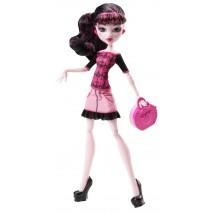 Monster High Draculaura Y0396
