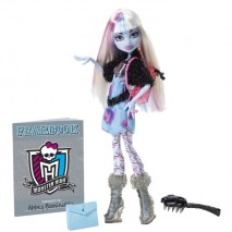 Monster High - Upiorni uczniowie Abbey Bominable Y8502