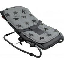 Uniwersalna wkładka Dooky Multicomforter Grey Stars