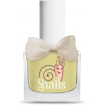 Lakier do paznokci dla dzieci Snails - Bebe Crème Brûlée